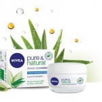 pure natural nivea