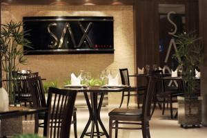 Sax Paraguai