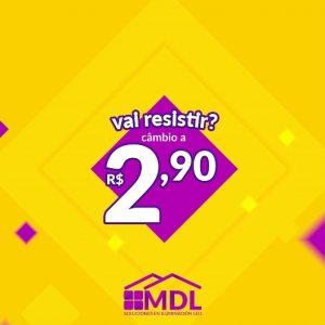 Promocão MDL