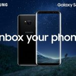 Galaxy S8 e S8+ lançamentos disponíveis para venda no Paraguai